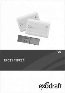 efc21 manual