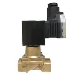 gass valve