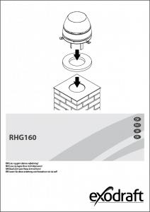 rhg 160 manual cover
