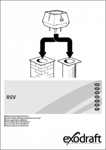 RSV manual cover